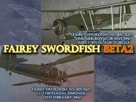 Fairey SwordFish Beta2