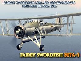 Fairey Swordfish MkI L7647 4H, 820 Sq